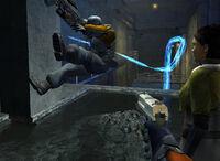 E3 Hydra tunnels