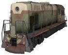 Engine freight