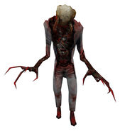 Zombie Scientist