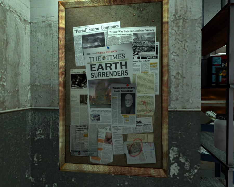 Timeline of the Half-Life universe   Half-Life Wiki   FANDOM