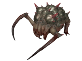 Armored Headcrab
