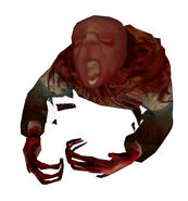 Zombie Standard torso headcrabless beta