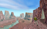 Cliffs HECU