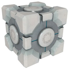 Weighted Storage Cube.