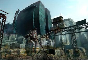 The Wasteland Half Life Wiki Fandom