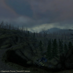 Yet, Another Forest view from Deadlock Conflict Screenshot.