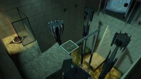 The Evolution of Portal (Testchamber Design Timelapse)