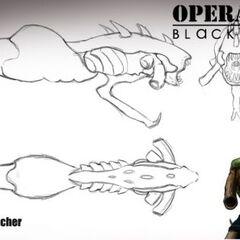 Spore Launcher.