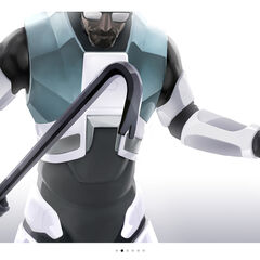 March 2010 image of Gordon Freeman and his crowbar promoting the arrival of Steam on Mac, sent by Valve to <a rel=