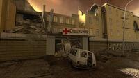 Hospital entrance1