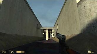 Half-Life 2 Beta All Canals maps (All credit goes to the HL2 Beta team)