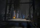 Relaxation Vault Portal 2