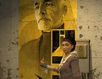 Alyx poster