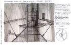 Blast pit silo concept