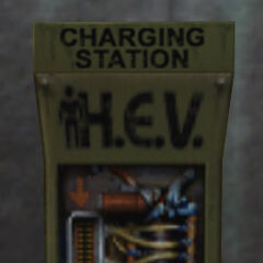 HEV Charger seen in <i>Blue Shift</i>.