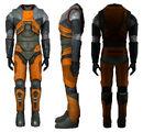 HEV Suit HL2 sides