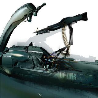 The Jet Ski.