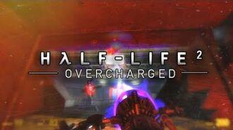 Half-Life 2 Overcharged Teaser 5