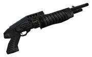 W shotgun hd