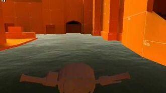 Half-Life 2 beta-Half-Life 2 Beta Jet Ski gameplay