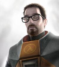 Freeman bust