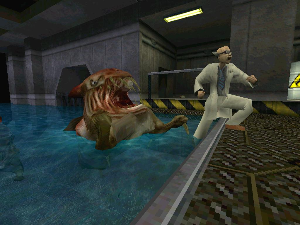 Category Ichthyosaur Images Half Life Wiki Fandom Powered By Wikia