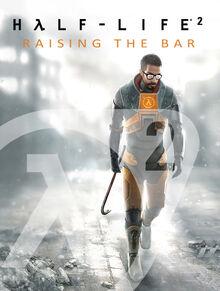 Raising the Bar cover2