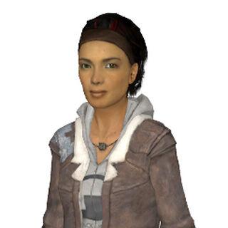 <i>Half-Life 2</i> Beta model.
