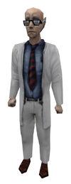 Scientist 01