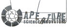 Aperture metal logo 40s damaged