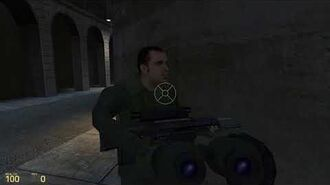 Half-Life 2 Beta- Rooftops10 and Sniper 029