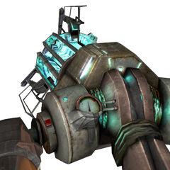 Zero Point Energy Field Manipulator   Half-Life Wiki   FANDOM