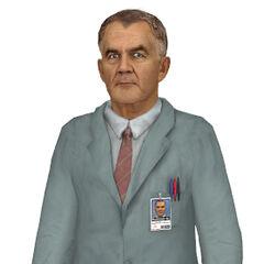 Magnusson's model.
