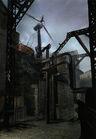 Ravenholm concept2