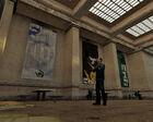 Trainstation hall 2
