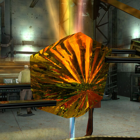 A Xen crystal analyzed in Eli's lab at <a href=