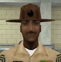 Barnes headshot