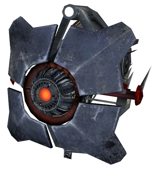 Image result for half life 2 camera drone