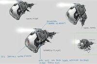 Combot concepts