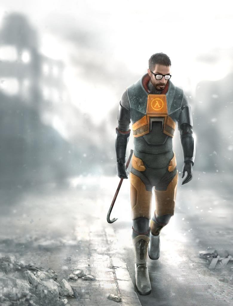 Timeline of the Half-Life universe | Half-Life Wiki | FANDOM