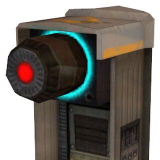The <i>Half-Life 2</i> Battery.