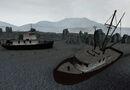 Jeep beach01 ships1
