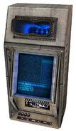 Eye scanner hl2