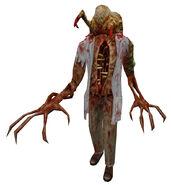 Zombie HD