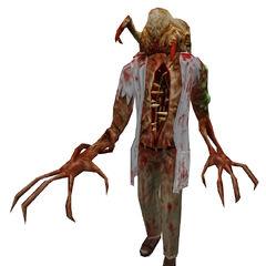 The HD Standard Zombie.