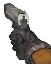Pistol beta