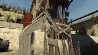 Half-Life² Beta (Leak)- citizen tech01