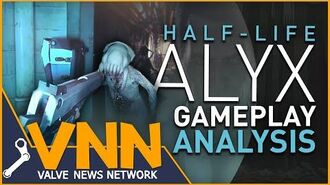Half-Life- Alyx - TESTED Gameplay - In-Depth Analysis