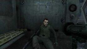 Half Life 2 Beta - Saving Private Peters