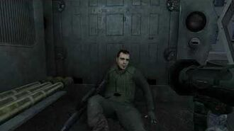 Half Life 2 Beta - Saving Private Peters